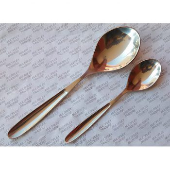 Egg Spoons