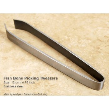 Bone Picking Tweezers