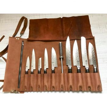 Chef Knives Bag